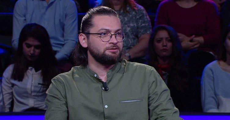 'Kim Milyoner Olmak İster?' 729. bölümü ATV'de!
