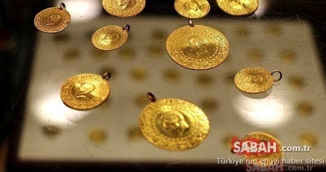 ALTIN FİYATLARI SON DAKİKA: Kapalıçarşı'dan güncel ve canlı altın fiyatları! Gram, 22 ayar bilezik, ata ve çeyrek altın fiyatları 14 Ekim bugün ne kadar?