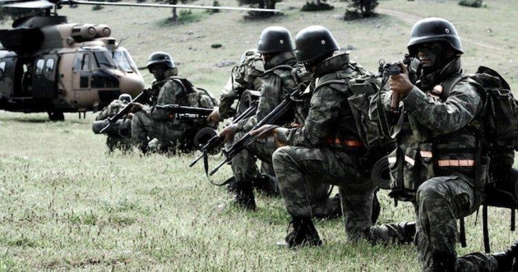 Mardin kırsalında 2 terörist etkisiz hale getirildi