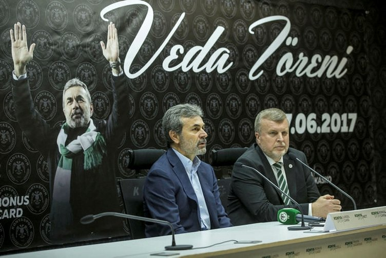 Ahmet Şan'dan Aykut Kocaman gerçekleri