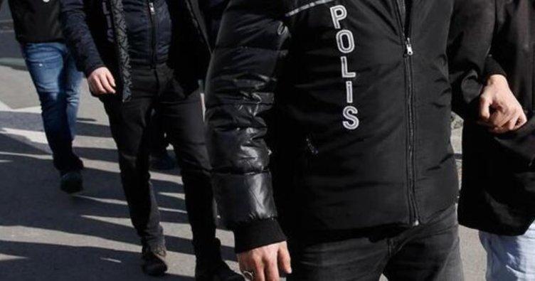 8 ilde FETÖ operasyonu: 17 gözaltı