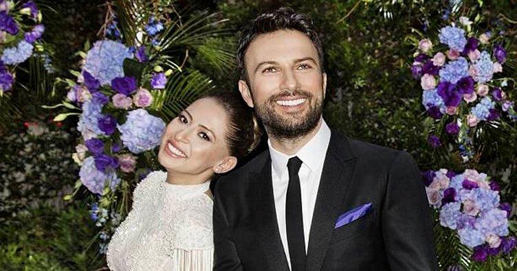 Tarkan'ın eşi Pınar Dilek bebek mi bekliyor?