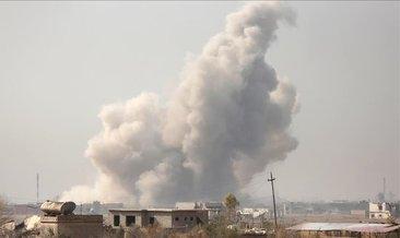 Hollanda, Irak'ın Kerkük ilinde yaptığı operasyonda 70 sivilin ölümüne neden oldu