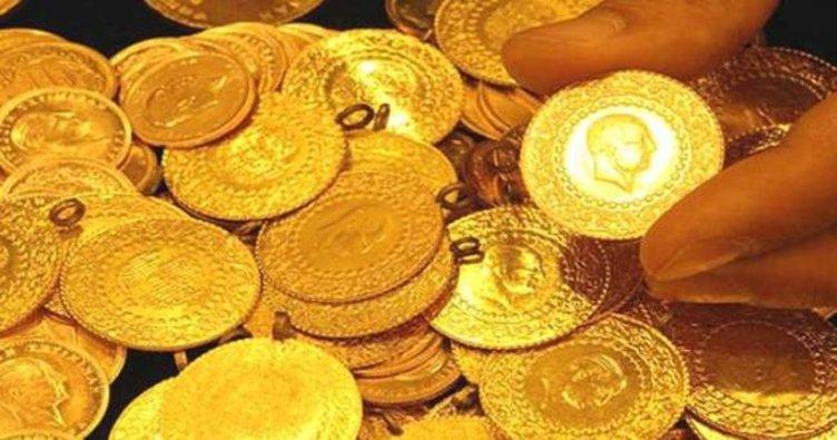 1 Haziran altın fiyatları | Çeyrek altın ve gram altın kaç para oldu?