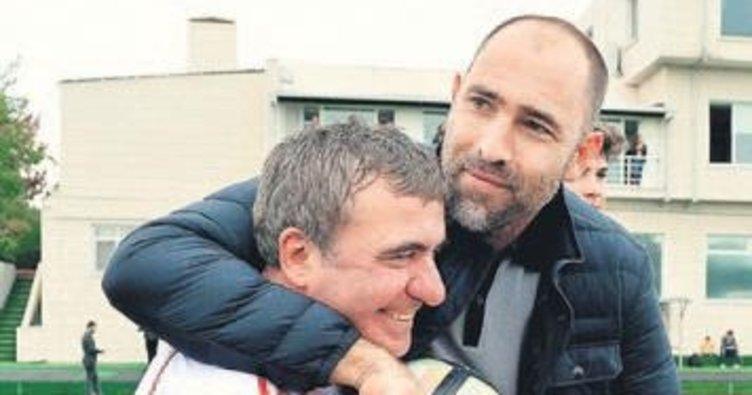Çare Conte&Zidane