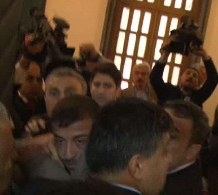 Kılıçdaroğlu'na şok saldırı