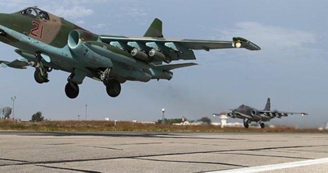 Rusya Suriye'deki askeri üssü süresiz kullanacak