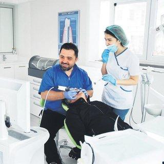 Diyabet hastaları... Diş sağlığına dikkat!