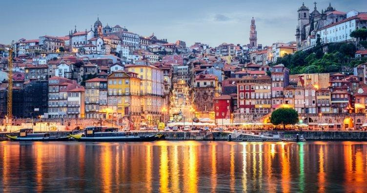Portekiz'e gitmek istiyorsanız...
