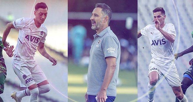 Fenerbahçe'de aynı kabus! 'Vitor Pereira sinirlendi ama nafile bu tempo...'