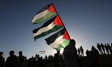 Filistin'den flaş Bahreyn Çalıştayı açıklaması