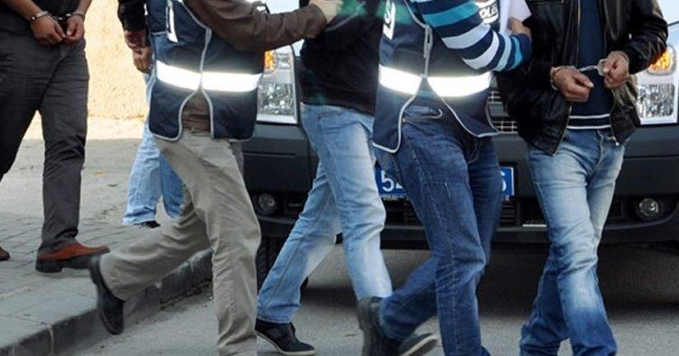 Bombalı eylem hazırlığındaki 5 DEAŞ'lı tutuklandı