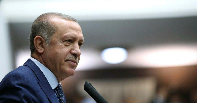 Cumhurbaşkanı Erdoğan, Bulgaristan Başbakanını kabul etti