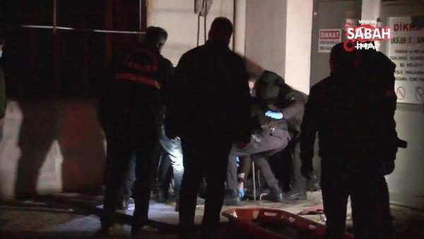 Kayseri'de kuyuda erkek cesedi bulundu | Video