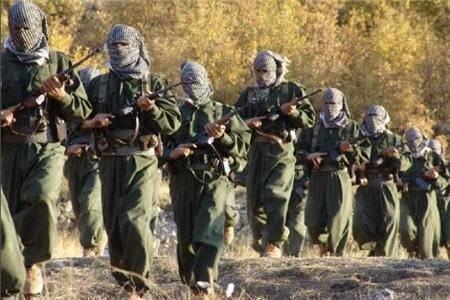 PKK'nın geçmişi