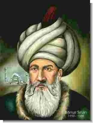 Mimar Sinan'ın sırları
