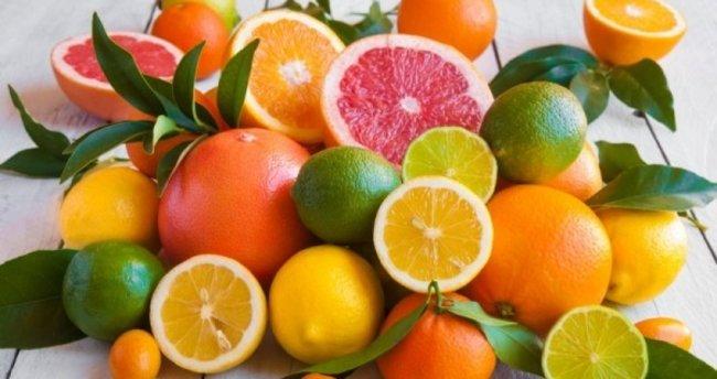 C Vitamini Nedir Ve Hangi Sebze Meyvede Bulunur C Vitaminin