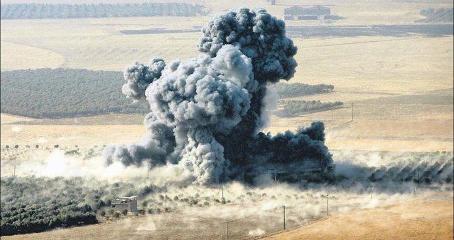 Kerkük'te 75 DEAŞ'lı öldürüldü