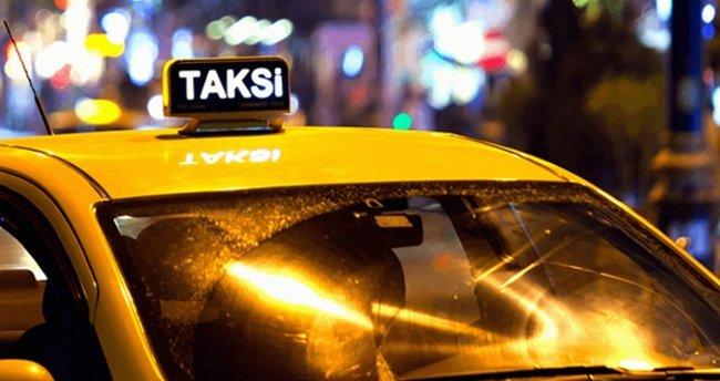Taksiler çalışıyor mu, ticari taksiler yasaklandı mı? Taksilerde tek çift uygulaması nedir?