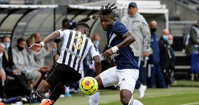 Bordeaux'nun yıldızı Kalu Fenerbahçe'nin teklifini açıkladı!