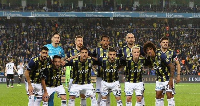 Fenerbahçe'den flaş ayrılık kararı! Ozan Tufan...
