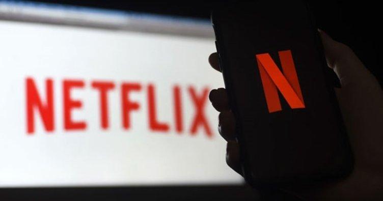 Netflix bilançosunu açıkladı: Yeni abone sayısı yüzde 67.5 azaldı