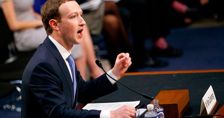 Facebook'tan yeni bir itiraf daha geldi