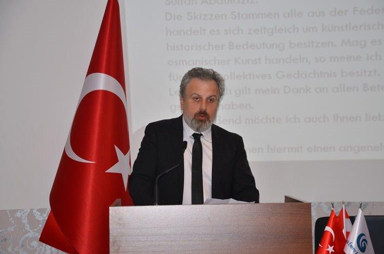 Sultan Abdülaziz Resim Sergisi