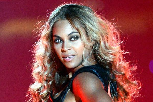Beyonce'yi kim ısırdı!