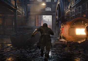 Epic Games'in ücretsiz oyunu Assassins Creed Syndicate oldu