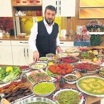 İftarınızı geleneksel lezzetlerle yapın