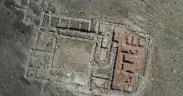 Hitit kentleri 'Sarissa' ve 'Samuha' turizme kazandırılacak