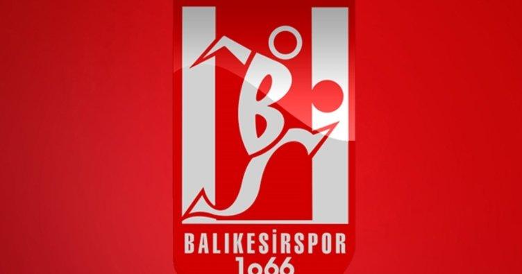 FIFA'dan Balıkesirspor'a 2 dönem transfer yasağı