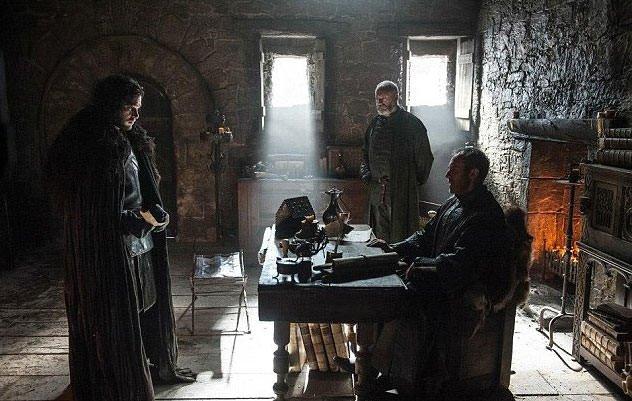 Game of Thrones'a Türk oyuncu