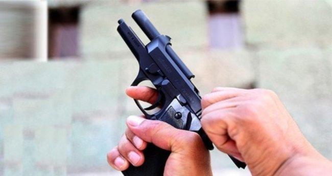 Düzce'de maganda kurşunu ile bir kişi öldü