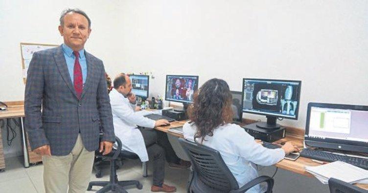 İzmır'de 'sağlıkta yapay zeka' hazırlığı