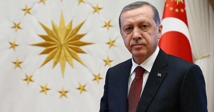 Cumhurbaşkanı Erdoğan, Ürdün'e gidecek