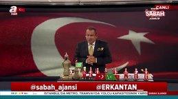 Erkan Tan Batı'nın kulu, kölesi olmuş Türkiye istiyorlar | Video