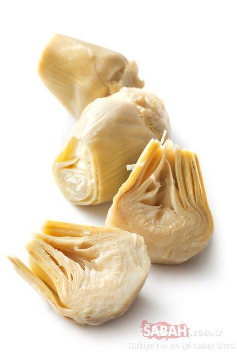 Bilim kanıtladı! İşte karaciğer yağlanmasını önleyen bir numaralı besin!