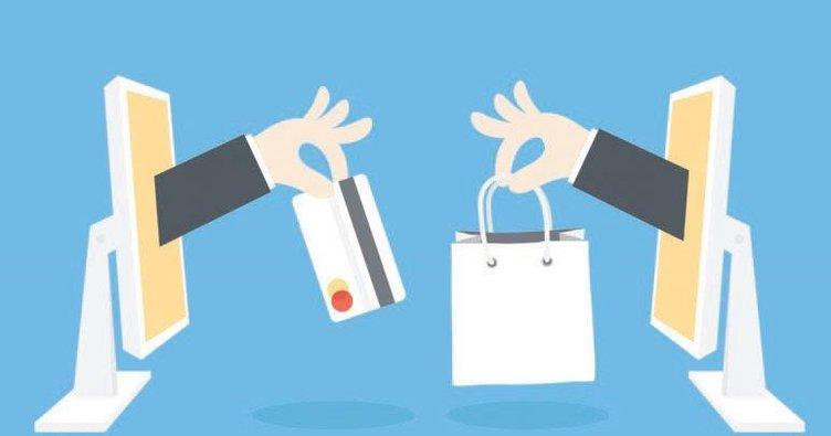 KOBİ'ler aracıları e-ticaret ile yeniyor
