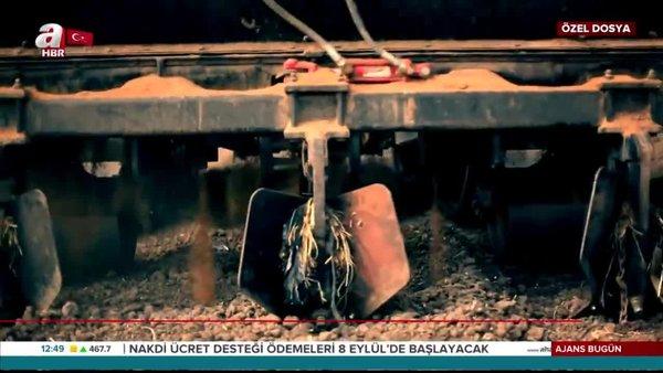 Türkiye'nin tarım sektöründeki 5 yalan ve gerçekler! Tarımda kendi kendine yetebilen 7 ülkeden biri Türkiye | Video