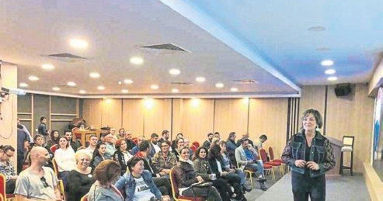 Bıyofrekans konferansı gerçekleştırıldı
