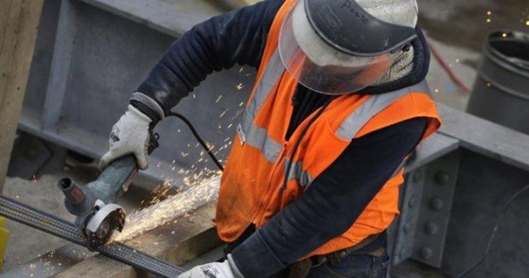 İşe yerleşen sayısı Şubat'ta yüzde 16 arttı