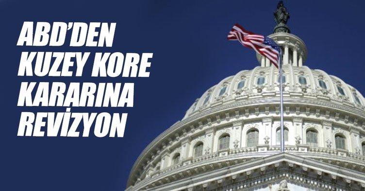 ABD'den Kuzey Kore'ye seyahat yasağına revizyon