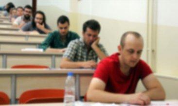 Kol saati ve yüzük nedeniyle sınav iptaline Danıştay dur dedi