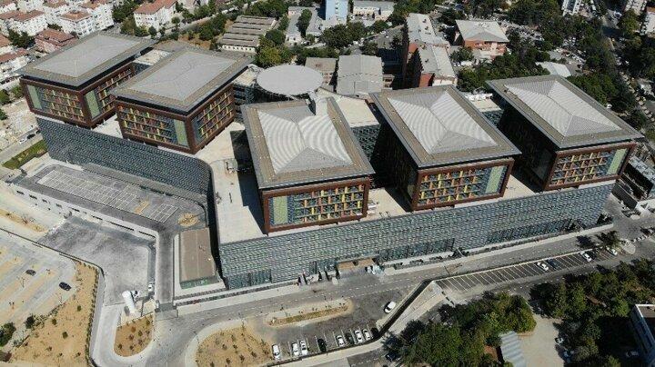 Başkan Erdoğan duyurmuştu! Açılışta geri sayım: 1.5 milyon hastayı ağırlayacak