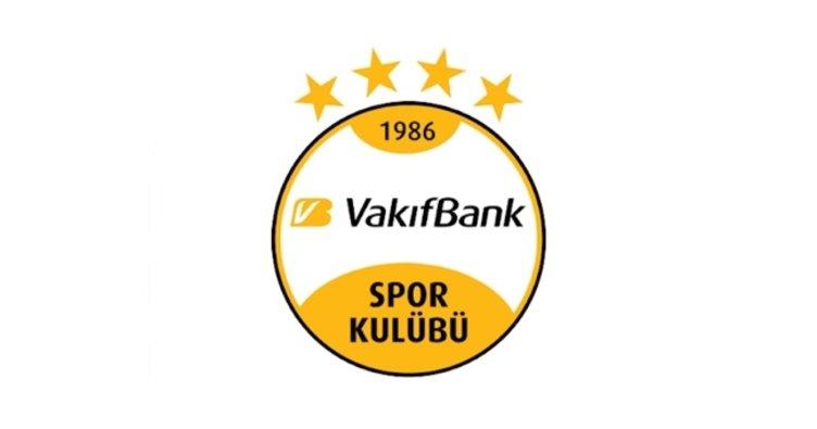 VakıfBank'ta 9 pozitif vaka!