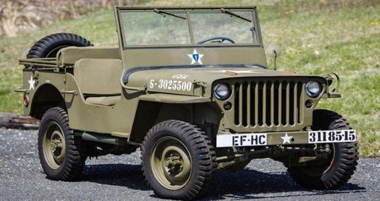 Tarihi değiştiren 100 otomobil