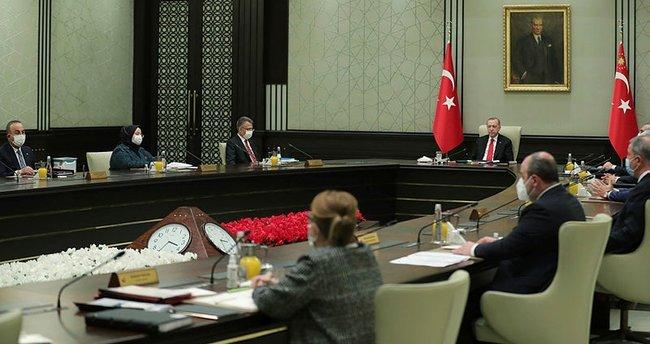 Son Dakika: Kabine toplantısı ne zaman yapılacak? Kabine toplantısı bu hafta var mı? - Son Dakika Haberler