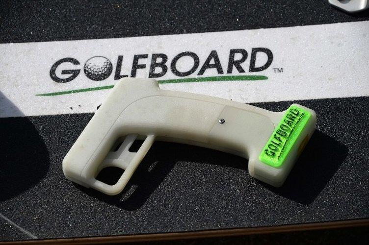 Golfçülerin yeni 'oyuncağı'